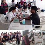 Dada J.P Vaswani Medical Camp