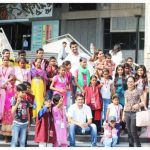 EXCURSION TRIP TO 'NATIONAL SCIENCE CENTER' FOR MANTHANITES