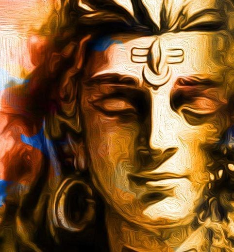 THE TRUE CONCEPT OF SHIVA RELATED TO SOCIETY