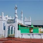 South India Mosques/ Dargah's : Ameen Peer Dargah – A Dargah thronged by celebrities