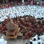 जैन दिगंबर मुनि नग्न क्यूँ रहते हैं? Why don't Digambar monks wear clothes?