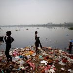 """""""PETITION: Please Help and Assist in Rejuvenating the Sacred Holy Yamuna River"""""""