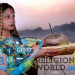 Chhath Puja 2017 – छठ पर्व सूर्योपासना का ऐतिहासिक, सामाजिक और वैज्ञानिक महत्व
