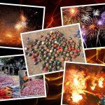 क्यों पटाखे और अनार है सेहत के दुश्मन : बारूद से खतरनाक होती दीपावली