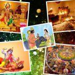5 दिनों का पर्व है दीपावली: जानिए इस त्यौहार का महत्त्व