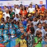 मायाकुण्ड में निःशुल्क चिकित्सा शिविर एवं स्वच्छता जागरूकता अभियान