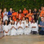 परमार्थ निकेतन में गोवर्धन पूजा एवं अन्नकूट महोत्सव का आयोजन