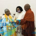 बिहार के सीएम की 'सामाजिक क्रांति' को जैन और बौद्ध धर्म के संतों ने सराहा