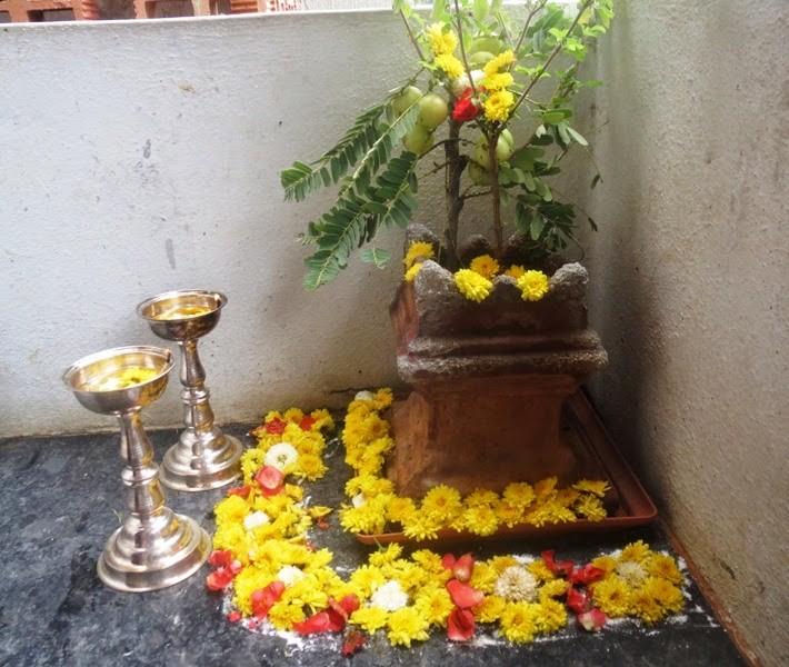 Significance of Ksheerabdi Dwadasi Religion World