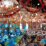 Creating Circles of Hope, connecting to the Oneness : Ajmer Sharif collaborates with United Religions Initiative