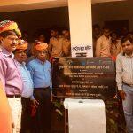 Dabur rolls out Community Development activity in Rajasthan