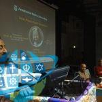 SriSri Ravishankar addressed JNU Students : SriSri may visit Ayodhya soon