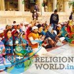 URI-Chishty Foundation – India National Assembly