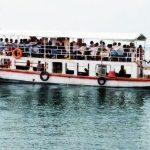 Telangana tourism launches Nagarjunasagar-Srisailam cruise