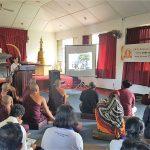 Civil Society Leaders in Sri Lanka Recall a Global Peace Initiative of a Peace Summit in South Korea