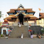 "Kerala : Devaswom takes over Parthasarathy Temple amidst ""Hartal"""