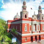 """50 Stars of Christmas"" : Cathedral of The Sacred Heart, Delhi – India's Prestigious Catholic Church"