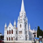 50 stars of Christmas : Santhome Basillica, Chennai – Historically significant church by the shore