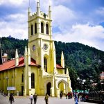 50 Stars of Christmas : Christ Church in Shimla – Exemplifies Christian Virtues