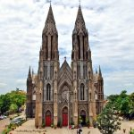 """50 Stars of Christmas"": St Philomena Church, Mysuru – Testimony of Secular outlook of Mysuru rulers"