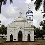 """50 Stars of Christmas"" : St. Thomas Syro-Malabar Catholic Church, Kerala – Oldest Church in the Country"