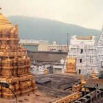 Andhra Pradesh : TTD to construct Venkateswara Swamy Temples in Agency areas