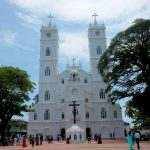 50 Stars of Christmas : Vallarpadam Church – The Basilica of Our Lady of Ransom