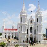 50 Stars of Christmas : Velankanni – The Very Indianised Church