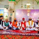 Grand Opening 10th ISRF 2017 at Mehfil Khana, Dargah Ajmer Sharif