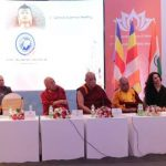 International Buddhist Confederation 1st Governing Council Meeting : 200+ Buddhist Masters and leaders attending