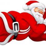 The Story of Santa Claus : जानिए इतिहास सैंटा क्लॉज़ का