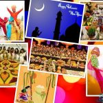भारत में मनाये जाते हैं एक नहीं, कई तरह से नववर्ष