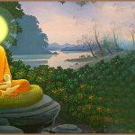 Vipassana Meditation : विपश्यना ध्यान: अभ्यास से शारीरिक व मानसिक तनाव  को दूर करने की है साधना