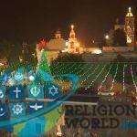 LIVE : Christmas Eve mass in Bethlehem