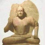सफाई के दौरान भगवान बुद्ध की दुर्लभ मूर्ति मिली