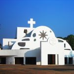"""50 Stars of Christmas"" :Parumala Church,Kerala – Symbol of Syrian Orthodox Traditions"