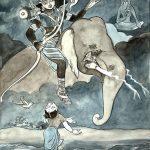 Dhanurmasam : Tiruppavai – Pasuram 4