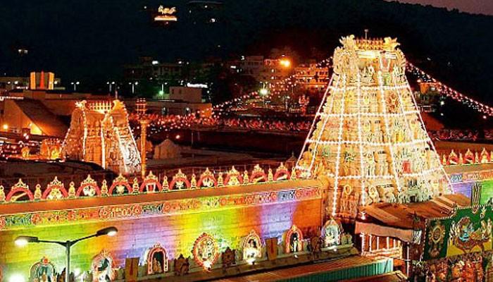 Vaikunta Ekadesi Festival of Tamil Nadu