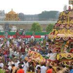 South Indian Religious News Update : दक्षिण भारत की धर्म की खबरें