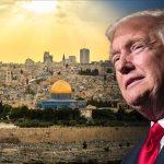 यरुशलम विवाद में EU ने दिया दखल, ट्रम्प ने किया था इजराइल की राजधानी घोषित