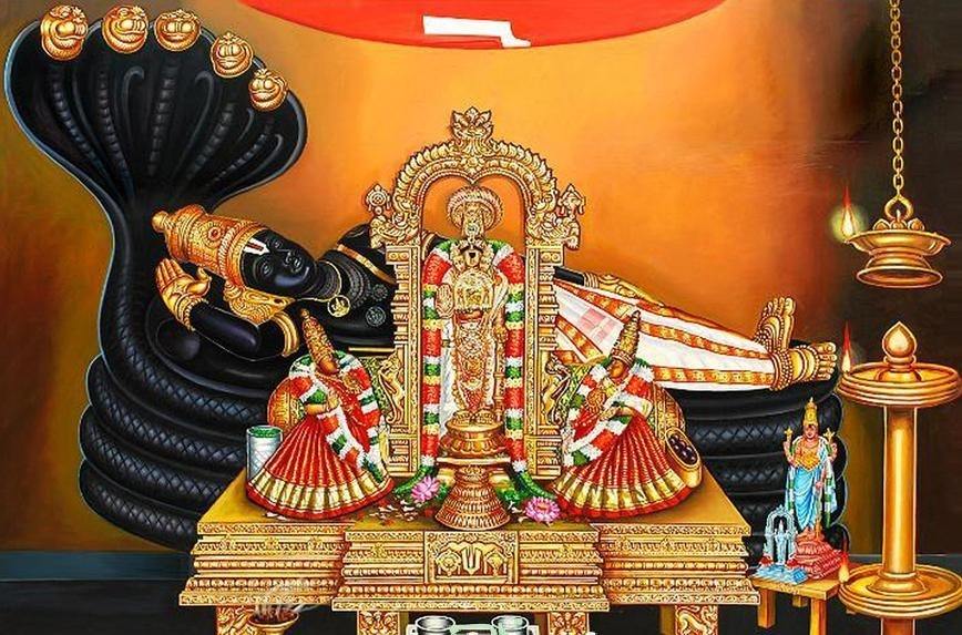 Significance of Vaikunta Ekadashi Religion World