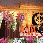 350वें प्रकाश पर्व के शुकराना समारोह का मुख्यमंत्री नीतिश कुमार ने किया उद्घाटन