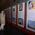 350वें प्रकाश उत्सव के शुकराना समारोह पर लगाई गई चित्र प्रदर्शनी, मुख्यमंत्री ने किया अवलोकन