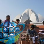 New educational facility opens at Baha'i Lotus Temple, New Delhi