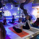 दावोस में योग सिखाएंगे स्वामी रामदेव के शिष्य :  प्रधानमंत्री नरेन्द्र मोदी भी होंगे शामिल