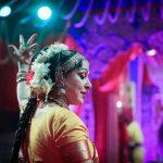 हेमा मालिनी ने राधारमण सेवा महोत्सव में की भाव नृत्य की प्रस्तुति : वृंदावन में हुआ ये खास आयोजन