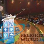 चौथे अन्तर्राष्ट्रीय धर्म-धम्म सम्मेलन का उद्घाटन : इंडिया फाउंडेशन ने किया आयोजन
