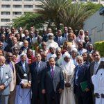 KAICIID AWARDED AFRICA PEACE PRIZE 2018