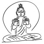 Listening to the Buddha's hands By Devdutt Pattanaik