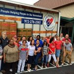 Self-Realization Fellowship (SRF) Temples and Centers Find Joy in Serving Others